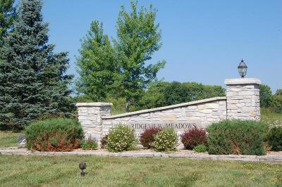 Cedarburg Residential Lots & Land For Sale: 5005 Meadowview Ct #Lt3