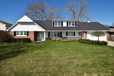 Kenosha County Single Family Home For Sale: 7716 2nd Ave