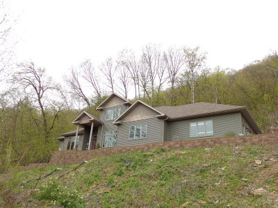 Single Family Home For Sale: 46945 Queens Cove Cir