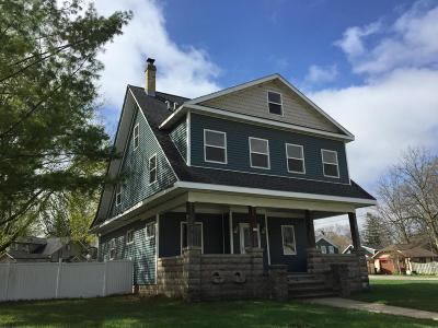 Palmyra Single Family Home For Sale: 335 Maple St