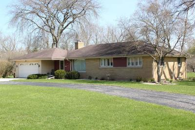 Mequon WI Single Family Home Sold: $269,900