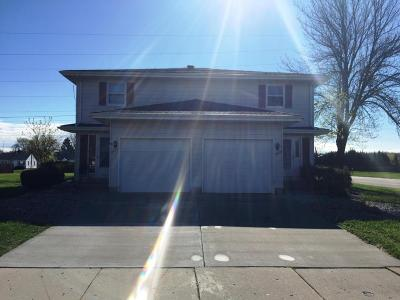 Kenosha County Two Family Home For Sale: 3417 28th Ave