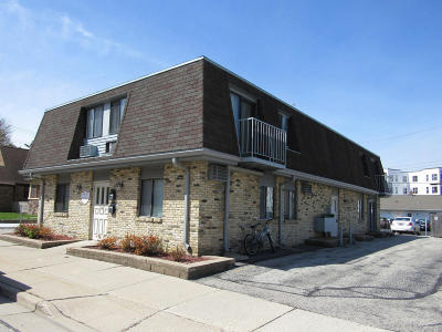Grafton Multi Family Home For Sale: 1415 12th Ave #1417