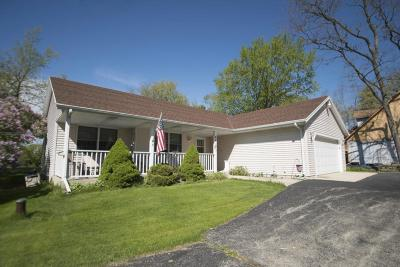 Waterford Single Family Home For Sale: 4416 Sunset Rd