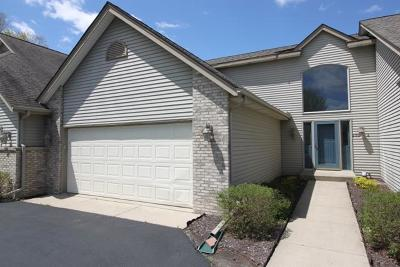 Whitewater Condo/Townhouse For Sale: 250 Indian Mound Pkwy #2