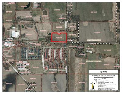 Whitewater Residential Lots & Land For Sale: Lt3 Howard Rd