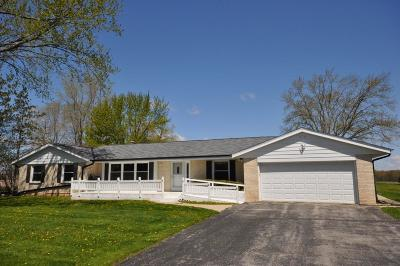 Cedarburg Single Family Home For Sale: 1426 State Road 60