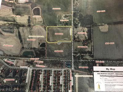 Whitewater Residential Lots & Land For Sale: Lt2 Howard Rd
