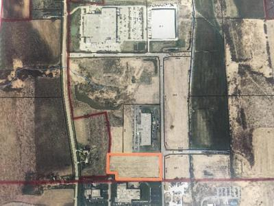 Whitewater Residential Lots & Land For Sale: Lt7b N Prospect Dr