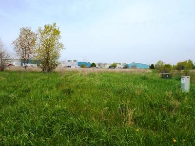Whitewater Residential Lots & Land For Sale: Lt3b Innovation Dr