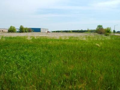 Whitewater Residential Lots & Land For Sale: Lt4b Innovation Dr