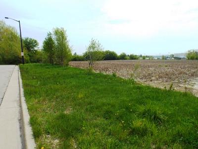 Whitewater Residential Lots & Land For Sale: Lt5b Endeavor Dr