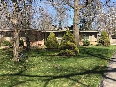 Single Family Home For Sale: 2525 Green Haze Ave