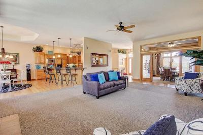 Single Family Home Sold: 5510 Berkshire Ct
