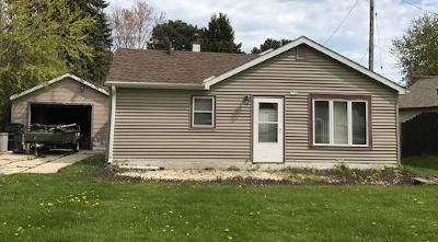 Racine County Single Family Home For Sale: 1742 Kremer Ave