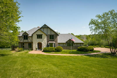 Single Family Home For Sale: 3664 Lakeview Rd