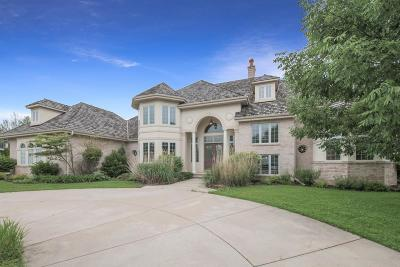 Mequon Single Family Home Active Contingent With Offer: 10710 N Wood Crest Dr