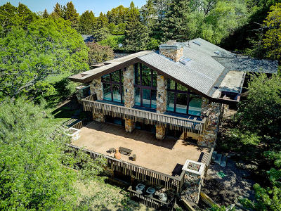 Waukesha Single Family Home Active Contingent With Offer: W270s2398 Shananagi Ln