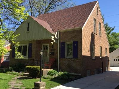 Glendale Single Family Home For Sale: 2146 W Marne Ave
