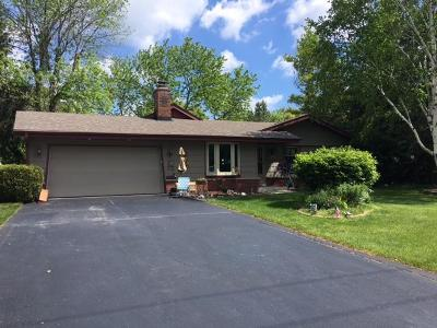 Single Family Home Sold: 11838 W Ryan Rd
