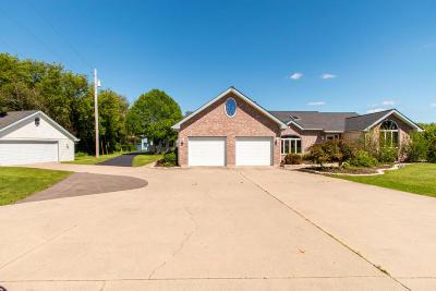 Kenosha County Single Family Home For Sale: 8155 400th Ave