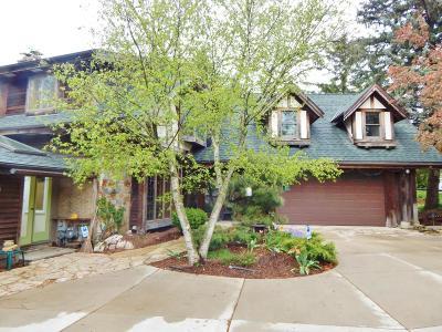 Glendale Single Family Home For Sale: 6021 N Park Rd