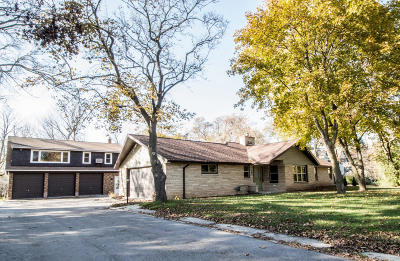 Thiensville Multi Family Home For Sale: 523 Green Bay Rd #-525