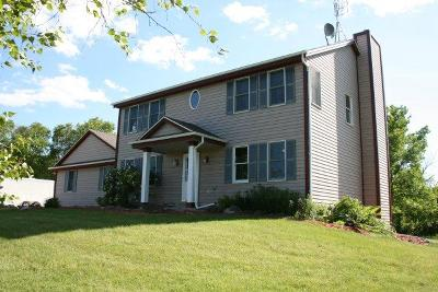 Hartford Single Family Home Active Contingent With Offer: 5679 State Road 175