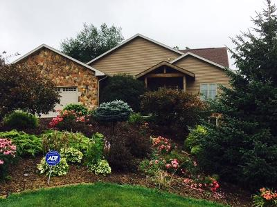 Cambridge WI Single Family Home For Sale: $489,000