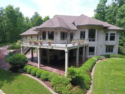 Washington County Single Family Home For Sale: 4782 Rolling Hills Dr