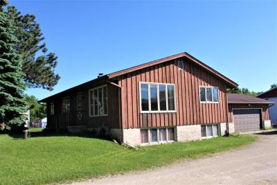 West Bend Single Family Home Active Contingent With Offer: 7065 County Road D