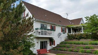Kenosha County Single Family Home For Sale: 36285 52nd St