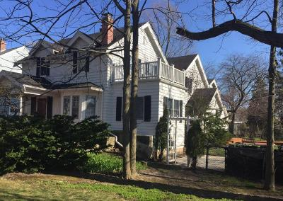 Whitefish Bay Single Family Home For Sale: 507 E Day Ave