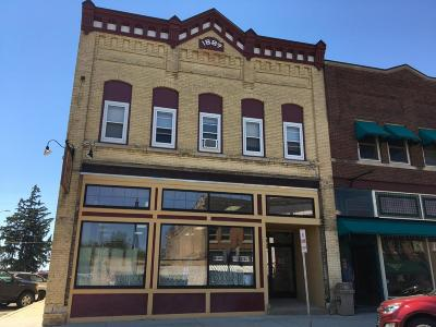 Commercial For Sale: 201 N Main St