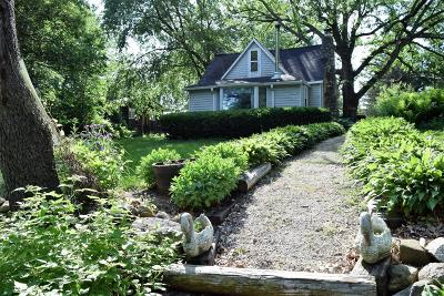 Waterford Single Family Home For Sale: 4401 Valley View Ln
