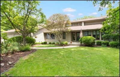 Kenosha County Single Family Home For Sale: 39930 90th Pl