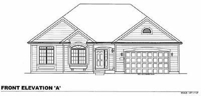 Fontana Single Family Home For Sale: 161 Lake Vista Cir