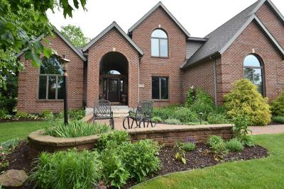 Watertown Single Family Home For Sale: 1439 Country Club Ln