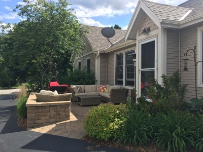 Cedarburg Condo/Townhouse Active Contingent With Offer: N28w6530 Alyce St