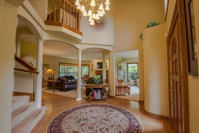 Watertown Single Family Home For Sale: 1517 Country Club Ln