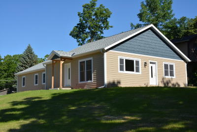 Waterford Single Family Home For Sale: 6505 N Tichigan Rd