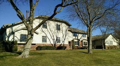 Franklin Condo/Townhouse For Sale: 9042 W Forest Hill Ave #B
