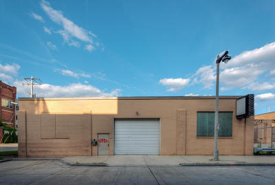 Milwaukee Commercial For Sale: 2340 N Cambridge Ave