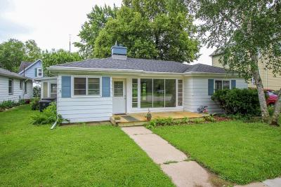 Jefferson Single Family Home For Sale: 252 E Linden Dr