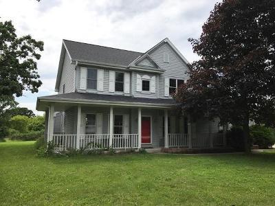Waukesha Single Family Home For Sale: W275s2293 Lacustrine Way