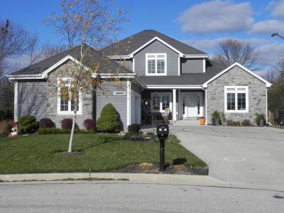 Ozaukee County Single Family Home For Sale: 1310 Blackfoot Ave
