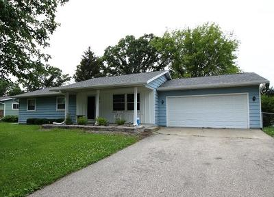 Whitewater Single Family Home Active Contingent With Offer: 688 Walton Dr