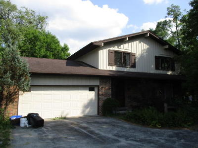 Greendale Single Family Home For Sale: 8895 W Forest Home Ave