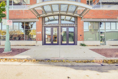 Milwaukee Condo/Townhouse For Sale: 541 E Erie St #302-2