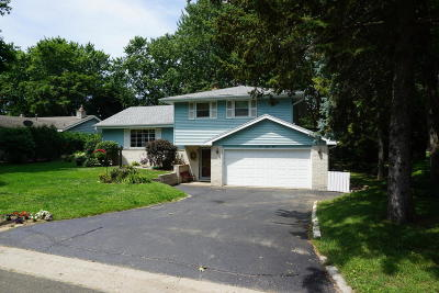 Whitewater Single Family Home For Sale: 448 Woodland Dr